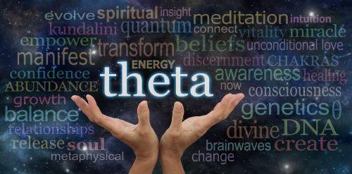 Ce este Theta Healing